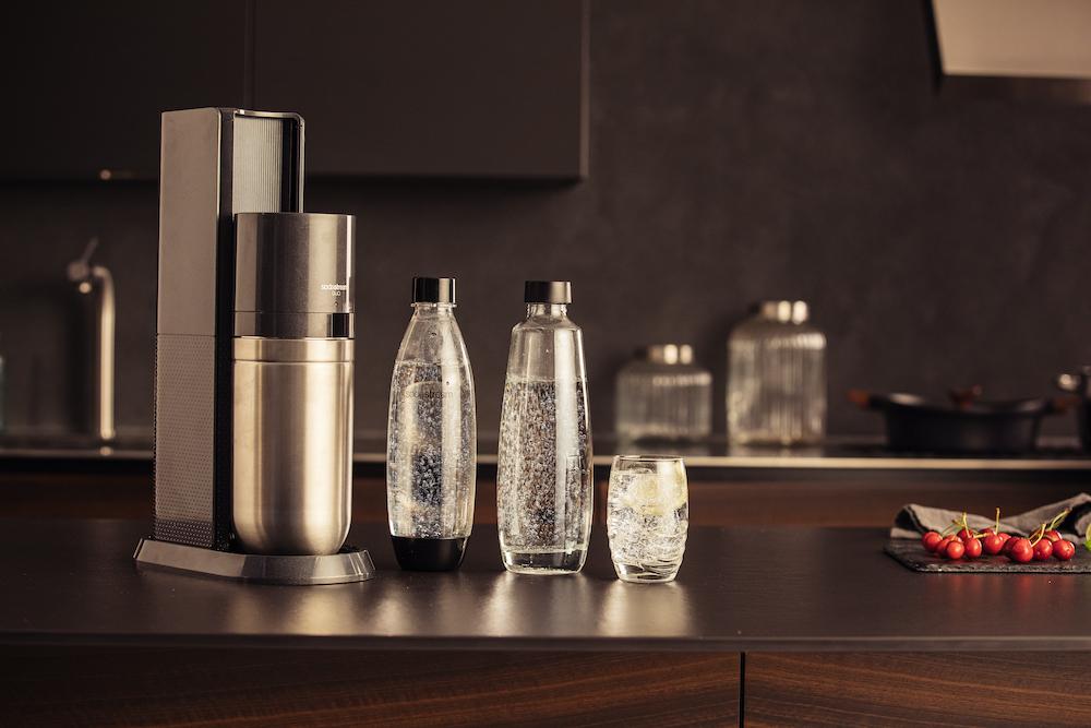 SodaStream «DUO»_ Die nächste Generation