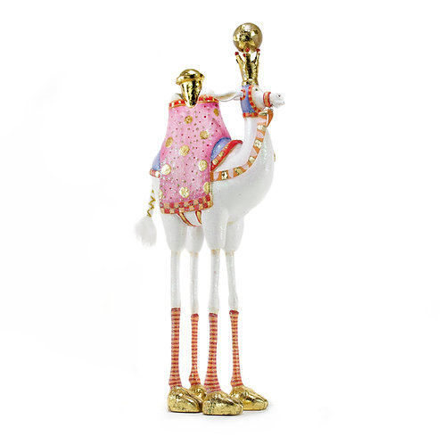 NATIVITY FIGUREN - Frank the Camel