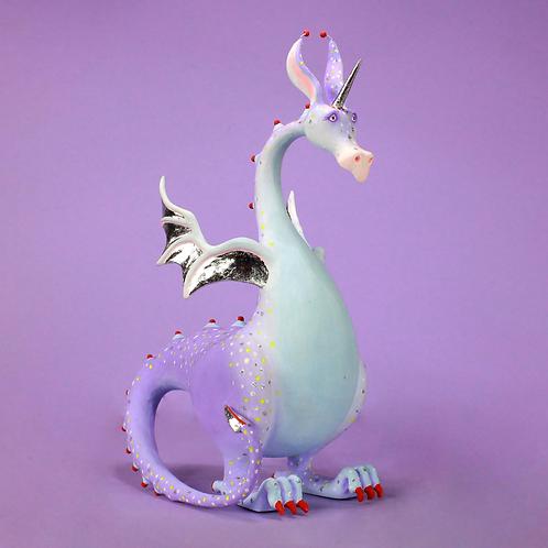 WISH KEEPER FIGUREN  - Spark Dragon