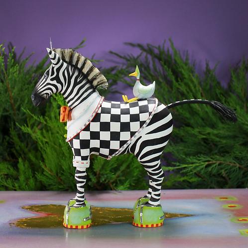 JAMBO! FIGUREN - Zeke Zebra