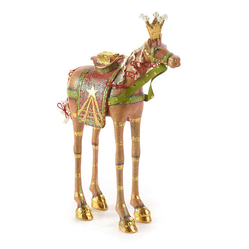 NATIVITY FIGUREN - Golda the Horse