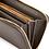 Thumbnail: Portemonnaie «Okka» soft in Dunkelbraun