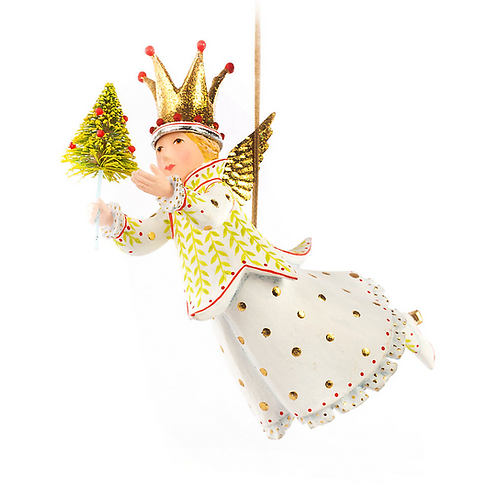 PARADISE ORNAMENT  - Christmas Angel