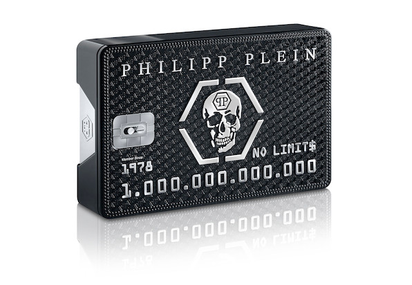 No Limit$ – Philipp Plein's erster Herrenduft