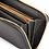 Thumbnail: Portemonnaie «Okka» soft in Schwarz