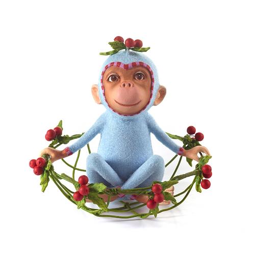 JAMBO! FIGUREN - Adu Chimpanzee