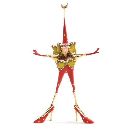 CHRISTMAS ACCESSOIRE - Stella Star Woman