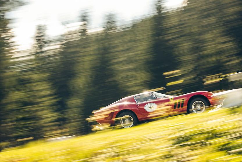 Arosa ClassicCar 2020 – Vorfreude auf den Oldtimer-Klassiker
