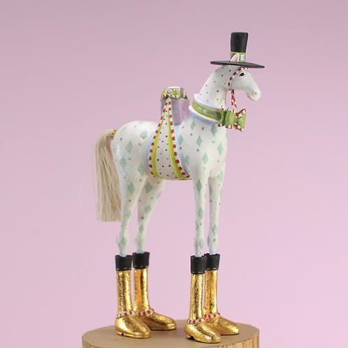 LOVE ORNAMENT - Arthur Horse