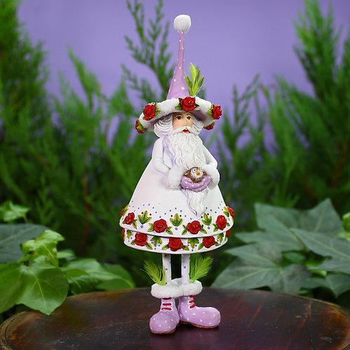 WOODLAND ORNAMENT - Woodland Santa