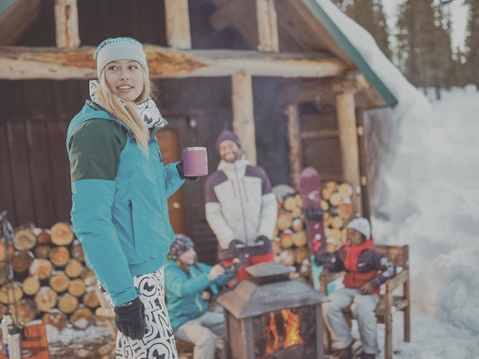 Wir verlosen 3 Ski-Outfits von Columbia Sportwear!