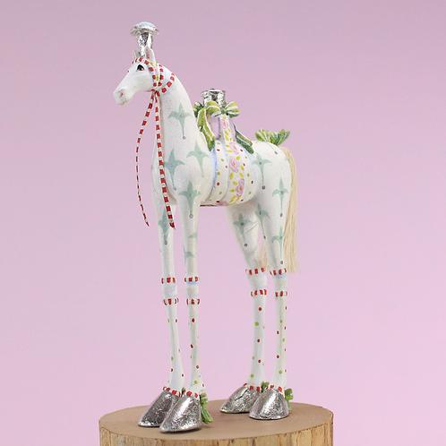 LOVE ORNAMENT - Annabelle Horse