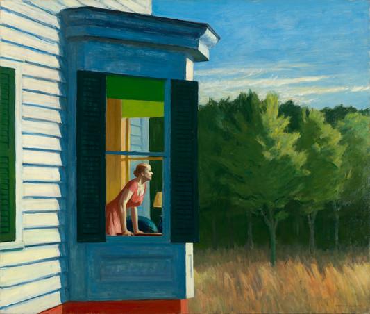 Fondation Beyeler – «Edward Hopper» nochmals verlängert