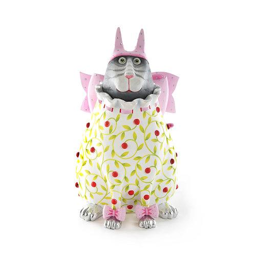 CATS FIGUREN - Averina Cat Figure