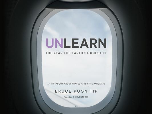 Bruce Poon Tip – Reisen in einer Welt nach der Pandemie