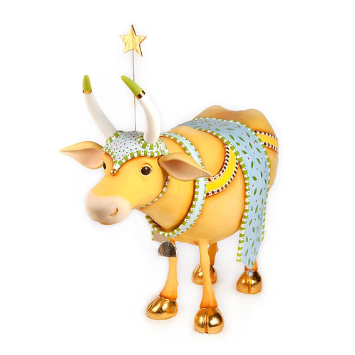 NATIVITY DISPLAY FIGUREN - Holy Cow