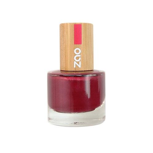 ZAO Nagellack – 674 Pomme d'amour
