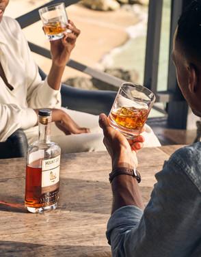 Rums für besondere Momente