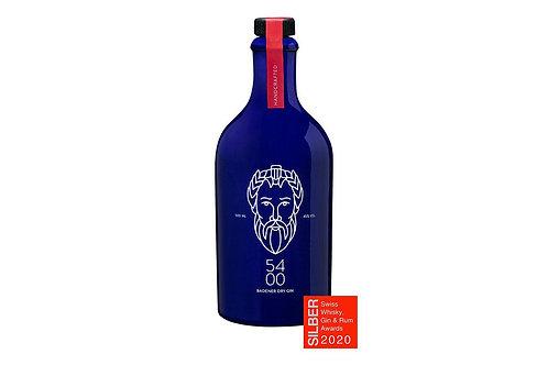 5400 Badener Dry Gin 50cl