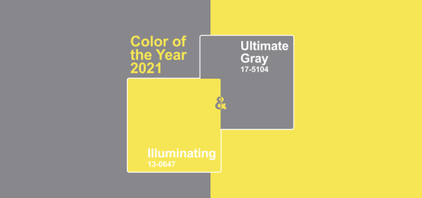 Ultimate Gray & Illuminating