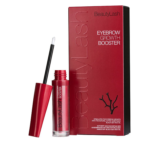 BeautyLash Eyebrow Growth Booster, 4 ml