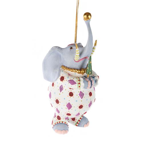 JAMBO! ORNAMENT - Eleanor Elephant