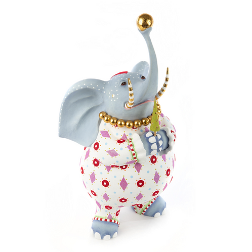 JAMBO! DISPLAY FIGUREN - Eleanor Elephant