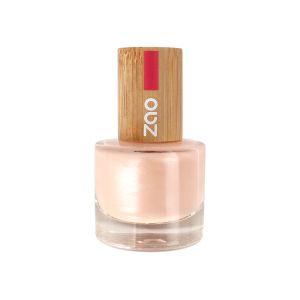 ZAO Nagellack – 672 Rose ballerine