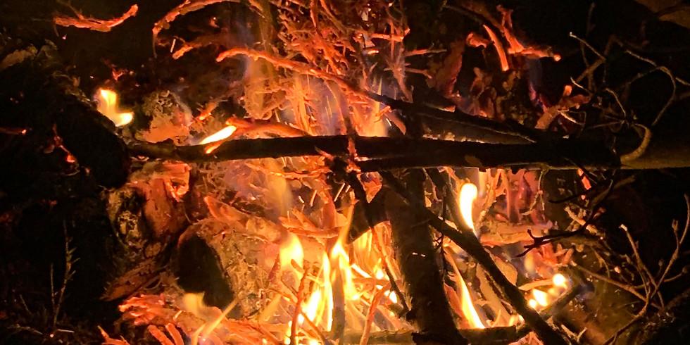 Virtual Campfire and Storytelling