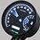 Thumbnail: Compteur/Compte tour Daytona Velona 80mm