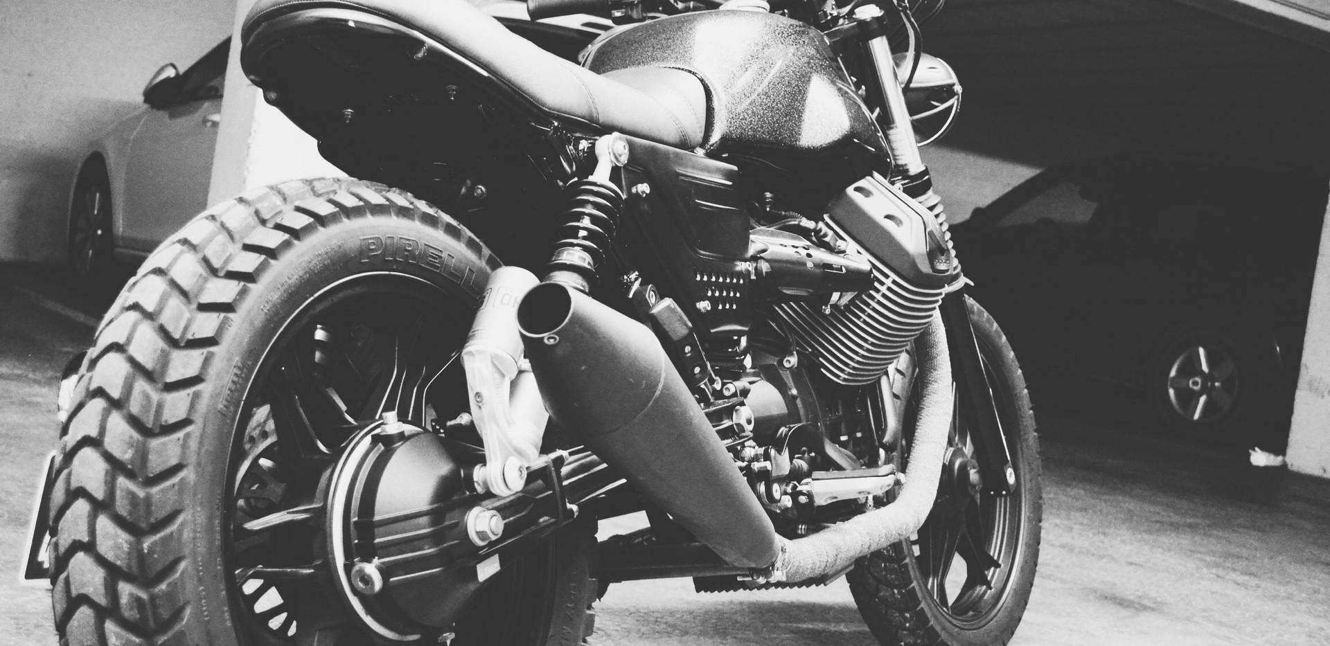 guzzi v7 scrambler duke motorcycles