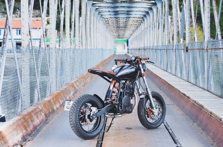 honda xr 600 duke motorcycles