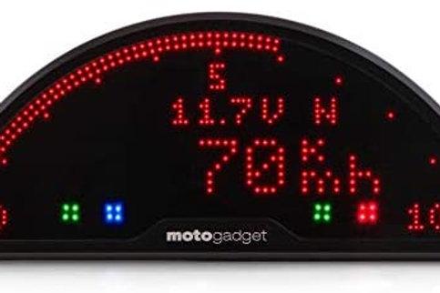 motoscope pro motogadget bmw ninet