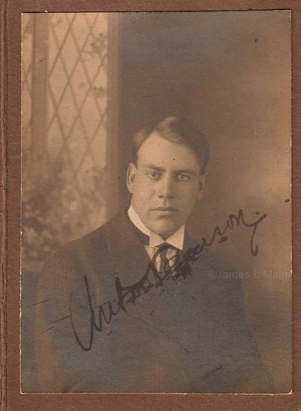 Anton Pearson