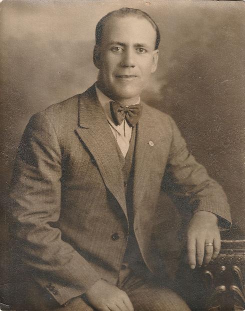 Anton Pearson 1929