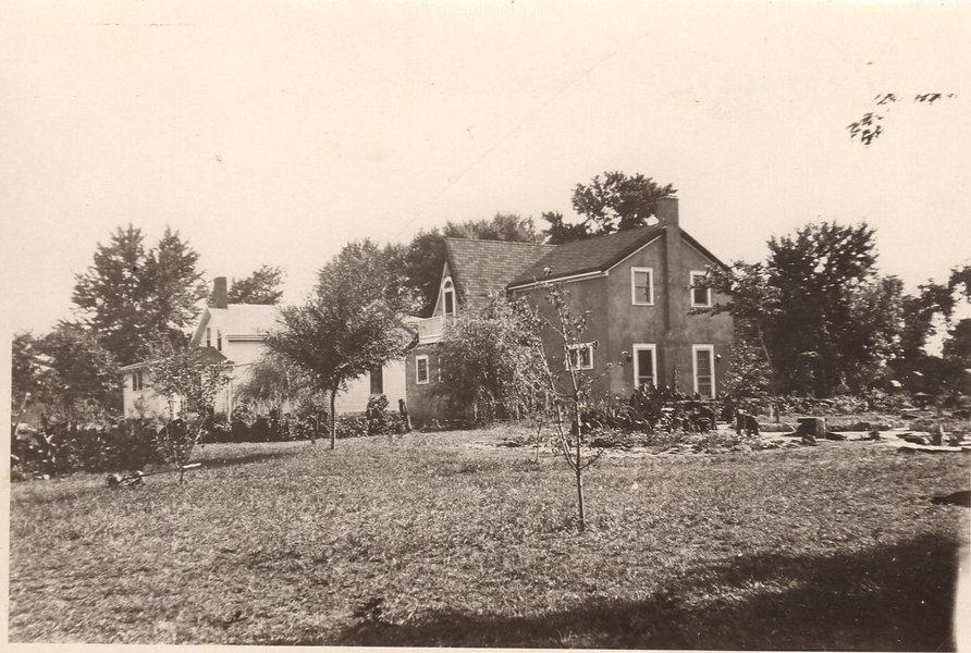 Anton Pearson Home and Studio Lindsborg Kansas