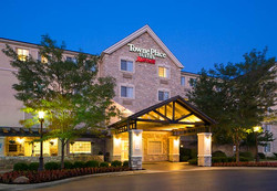 TownePlace Suites - Rogers, Arkansas