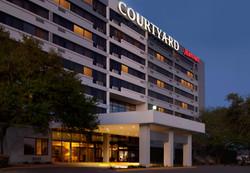 Courtyard by Marriott - Austin, Texas.