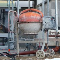 Maurer- & Verputzarbeiten. Krafttec Bau.