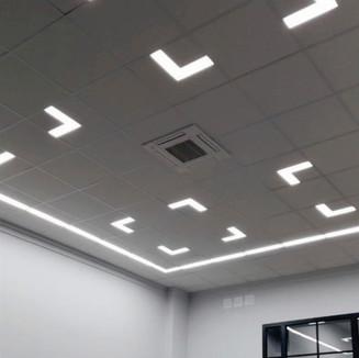 keine Grenzen für gestalterisches Lichtdesign.