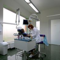 hygieiaTEC V38 ist sehr leise und schützt Sie und Ihre Patienten