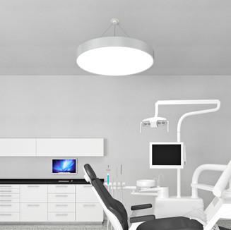 Serie Galaxy Pro Medical