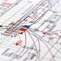 Eine gute Planung - als Garant - für ein erfolgreiches Projekt.