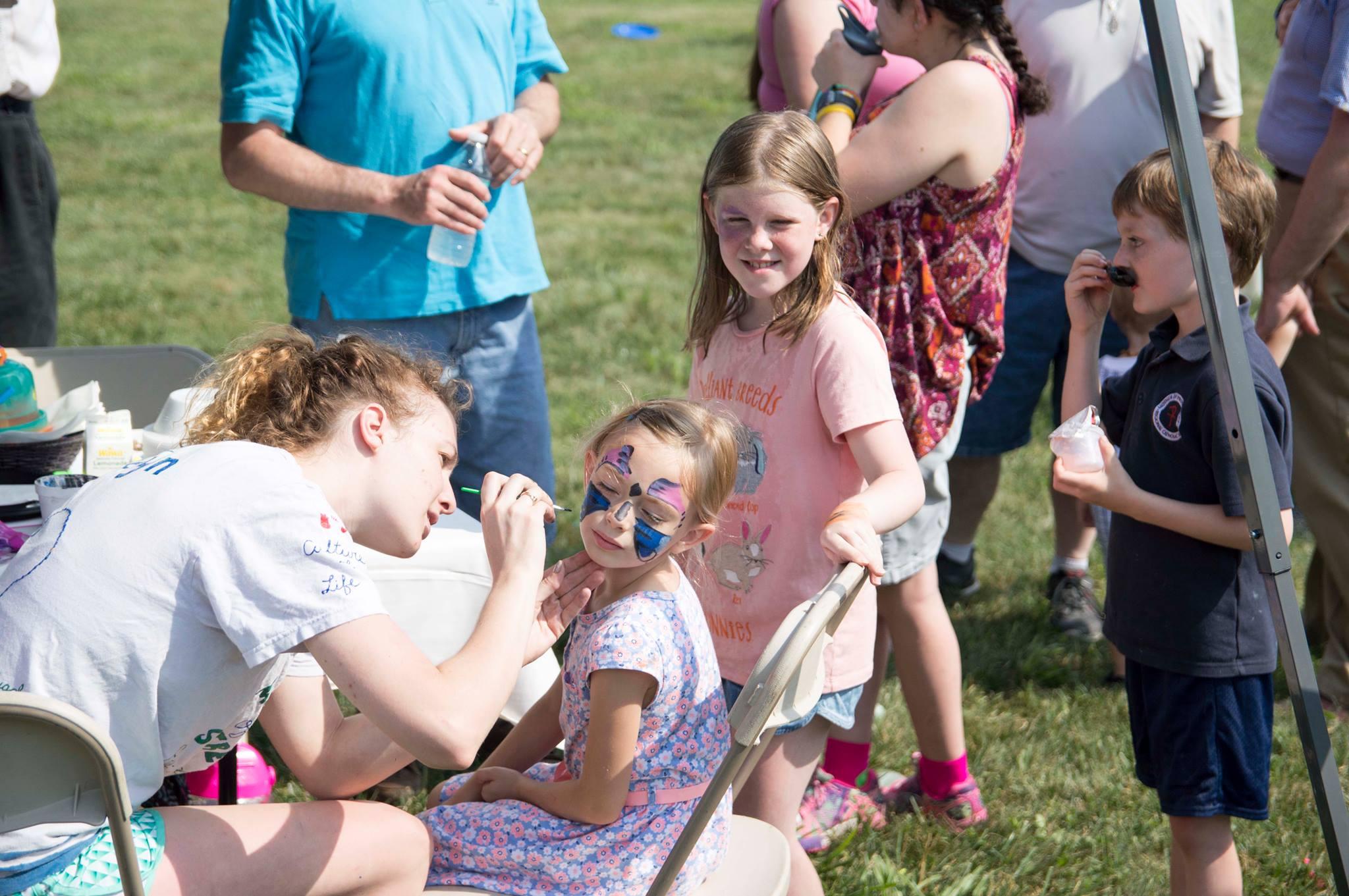 Malvern Family Festival