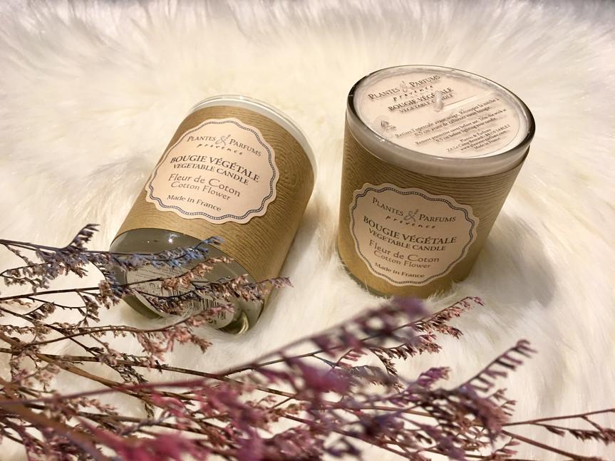 法國原裝香氛蠟燭