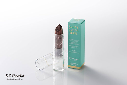 唇香巧克力