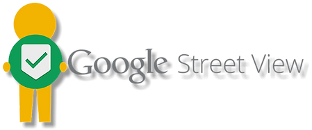 3DJAB is now Google Street View Trusted