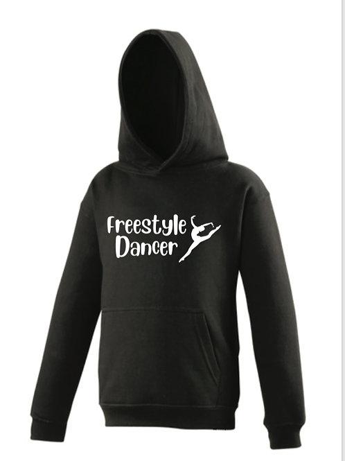 Hoodie - Freestyle Dancer