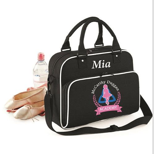Personalised Dance Bag -McCarthy Duggan Academy
