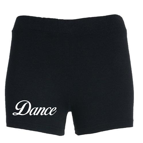Cotton Shorts - Dance